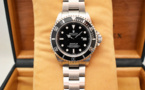 ROLEX Sea-Dweller 16600 - Cadran Swiss.