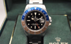 ROLEX GMT Master 1675 Cornino - Full Set.