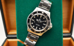 ROLEX Submariner 5513 Pré COMEX - Full Set.