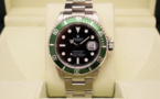 ROLEX Submariner Date 16610LV - Full Set.