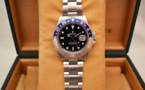 ROLEX GMT Master 16700 Tritium - Full Set.