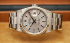 ROLEX Oyster Perpetual DATEJUST 16200 - Cadran Silver.