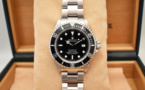 ROLEX Sea-Dweller 16600 - Full Set.