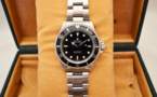 ROLEX Submariner 14060M - Full Set.