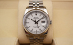 ROLEX Datejust 116200 - Full Set.