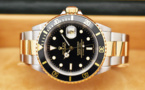 ROLEX Submariner Date 16613 - Full Set.