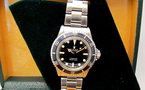 ROLEX Submariner Maxi Dial Mark III -