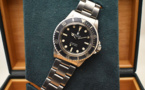 ROLEX Submariner 5513 - Maxi Dial Mark III.