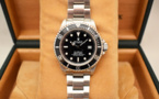 ROLEX Sea-Dweller 16600 - Cadran Swiss Only.