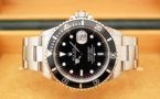 ROLEX Submariner Date 16610 - Cadran SWISS Only.