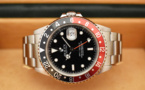 ROLEX GMT Master II 16710 Coke - Cadran SWISS Only.