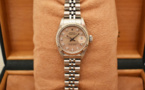 ROLEX Datejust Lady Indexs Brillants - Année 1993.