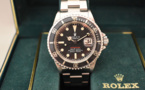 ROLEX Submariner Date 1680 Rouge Mark IV - Full Set.
