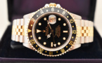 ROLEX GMT Master II 16713 TIFFANY AND CO - Full Set.