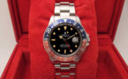 ROLEX GMT Master 16750 Full Set -