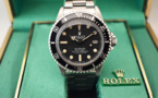 ROLEX Sea-Dweller 1665 GREAT WHITE  - Mark I.