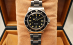 ROLEX Submariner 5513 - Maxi Dial Mark I.