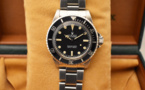 ROLEX Submariner 5513 - Maxi Dial Mark V.