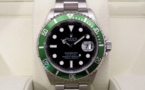 ROLEX Submariner Verte 16610 LV Mark IV -