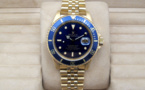 ROLEX Submariner tout or jaune 18K -