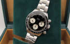 ROLEX Cosmograph Daytona 6263 TO SWISS TO -