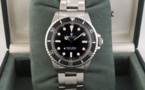 ROLEX Submariner 5513 Maxi-Dial Mark I -