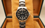 ROLEX Sea-Dweller 1665 GREAT WHITE  - Mark I - Année 1978.