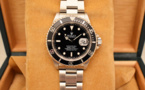 ROLEX Submariner Date 16610 - Full Set - Année 1997.