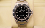 ROLEX Submariner 14060 - Full Set - Année 2000.