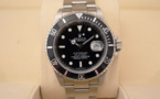 ROLEX Submariner Date 16610 - Full Set - Année 2007.