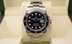 ROLEX Submariner Date 116610LN - Full Set - Année 2011.