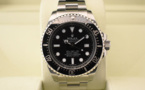 ROLEX Sea-Dweller DEEPSEA 116660 - Full Set - Année 2010.