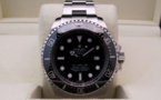 ROLEX Sea-Dweller DEEPSEA 116660 Mark I -