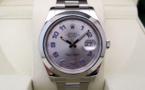 ROLEX Oyster Perpetual DATEJUST II -