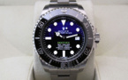 ROLEX Sea-Dweller DEEPSEA Blue - James CAMERON.