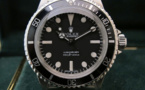 ROLEX Submariner 5513 Maxi Dial Mark III - Full Set.